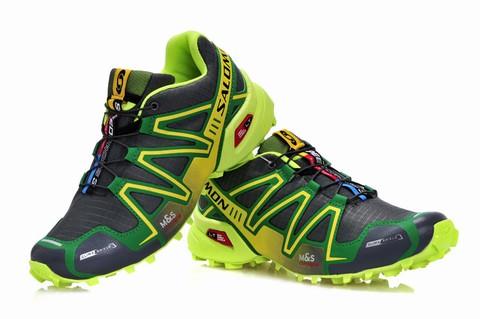 chaussures Chaussures Marche De Ski Salomon Nordique Vendre hsdQCrtxB